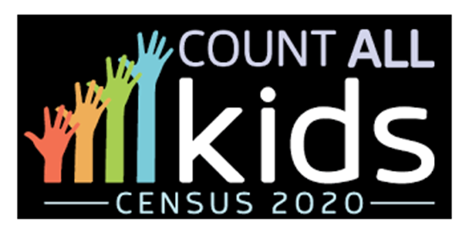 Count Kids Because Kids Count